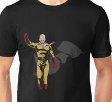 One Punch Man - Saitama Entrance 2 Unisex T-Shirt