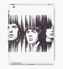The Walker Brothers iPad Case/Skin