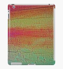 i find my peace in the sky iPad Case/Skin