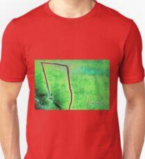 forever gone Unisex T-Shirt