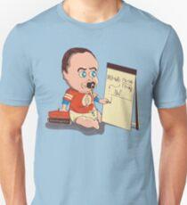 Genius baby Unisex T-Shirt