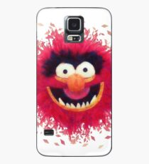 Muppets - Animal Case/Skin for Samsung Galaxy