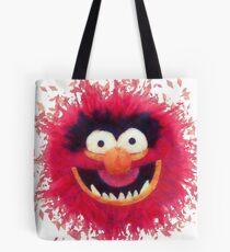 Muppets - Animal Tote Bag