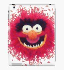 Muppets - Animal iPad Case/Skin