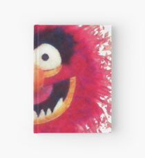 Muppets - Animal Hardcover Journal