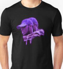 Stormzy - Blueprint T-Shirt Unisex T-Shirt