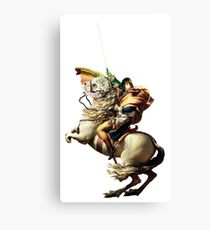 Star wars Napoleon Canvas Print