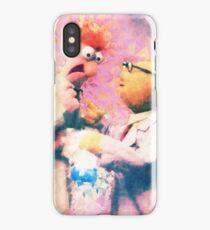 Beaker & Bunsen iPhone Case