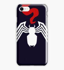 Venom Tongue iPhone Case/Skin