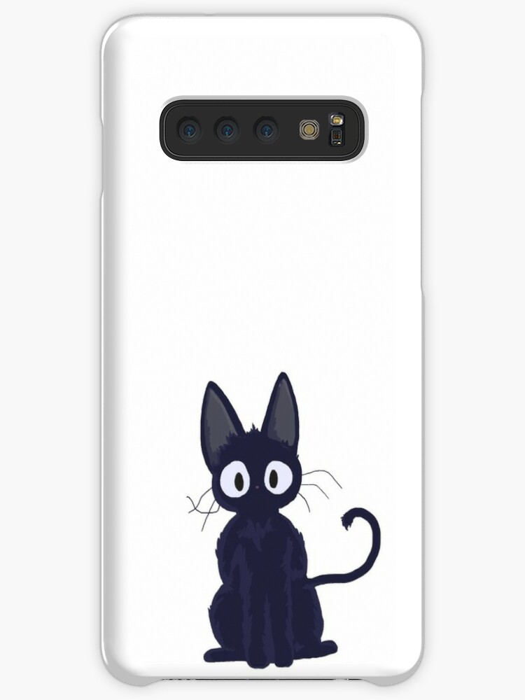Jiji Kiki s Delivery Service Cats 3 iphone case