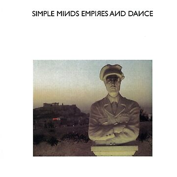 Simple Minds- Empires and Dance by Miouki