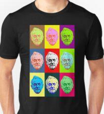 Colourful Corbyns Unisex T-Shirt