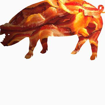 Mmm...Bacon. by TunaTom2