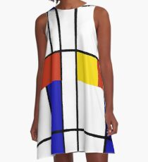 1 A-Line Dress