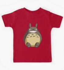 Totoro Studio Ghibli Kids Clothes