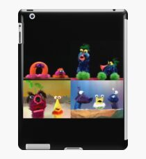 Funny Critters! iPad Case/Skin