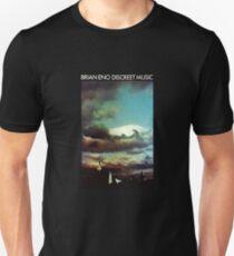 Brian Eno- Discreet Music Unisex T-Shirt