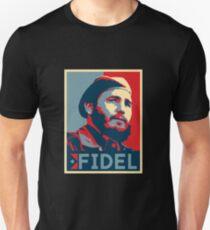 FIDEL CASTRO Hope T-Shirt