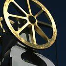 Wheel of fortune by patjila