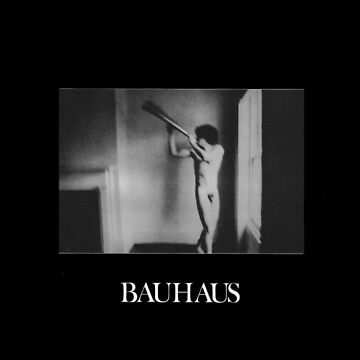 Bauhaus- in the Flat Field by Miouki