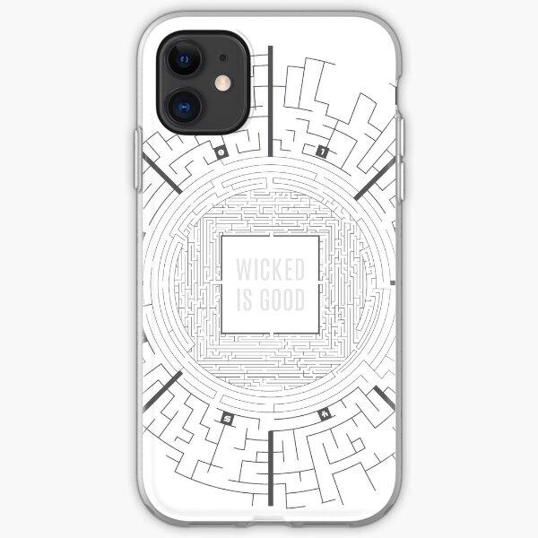Interarea #03 iPhone 11 case