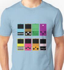 Pedals T-Shirt