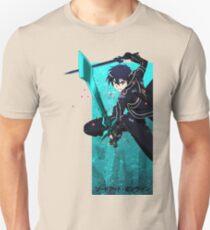 Kirito SAO T-Shirt