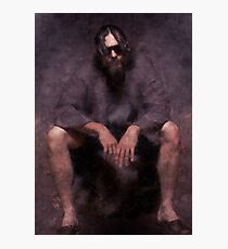 Big Lebowski - The Dude Photographic Print