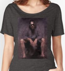 Big Lebowski - The Dude Women's Relaxed Fit T-Shirt