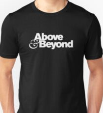 ABove and & Beyond ARjuna Unisex T-Shirt