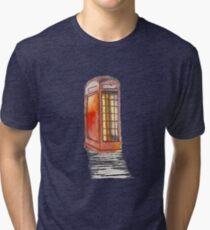 London Calling Tri-blend T-Shirt