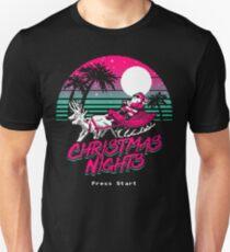 Christmas Nights T-Shirt