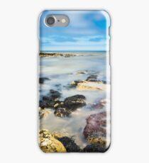 Seaham Seascape iPhone Case/Skin