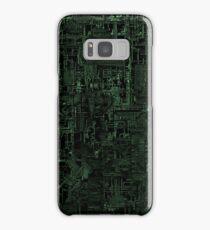 Resistance is Futile Samsung Galaxy Case/Skin