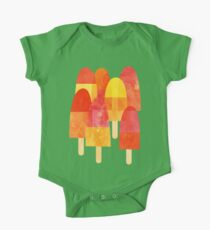 Ice Lollies Kids Clothes