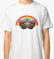 Brooklyn Nine Nine - Captain Holt Classic T-Shirt
