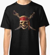 caribbean pirates Classic T-Shirt