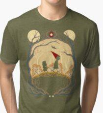 Journey Tri-blend T-Shirt