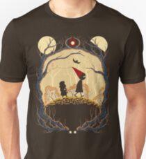 Reise Unisex T-Shirt