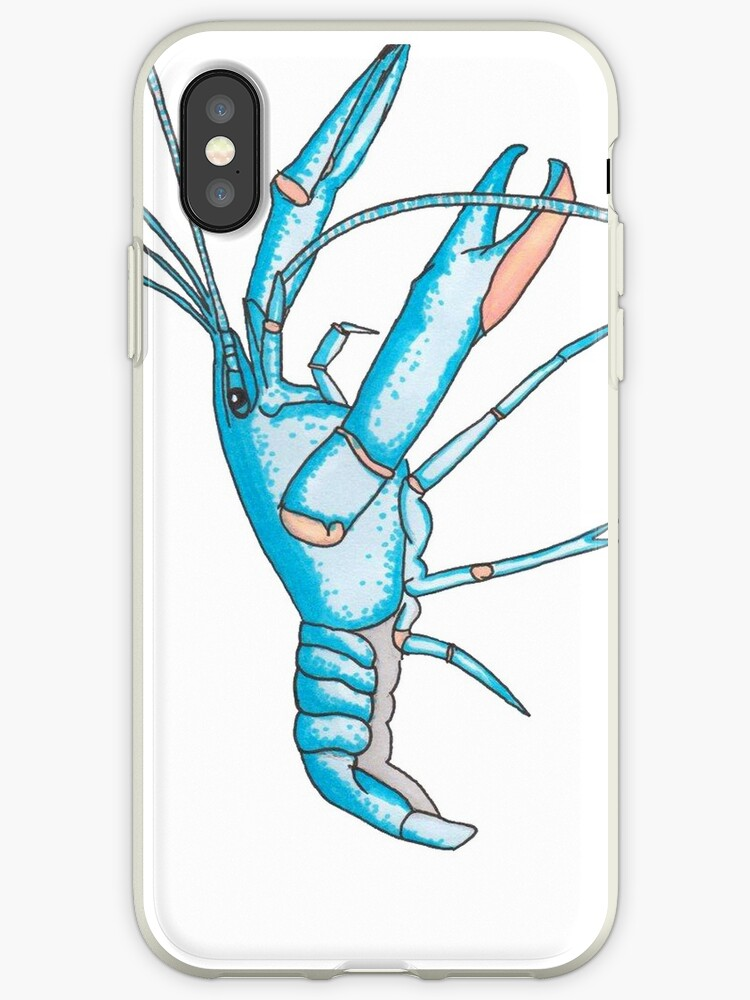 Lobster by casketscratcher