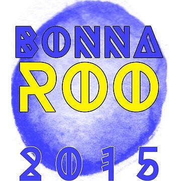 BONNAROO 2015 - See you on the farm! by BadAnimals