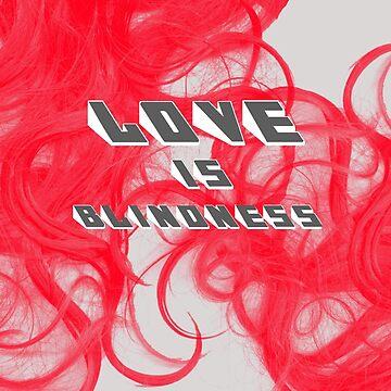 JACK WHITE - Love is Blindness by BadAnimals