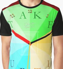Take Your Time Graphic T-Shirt