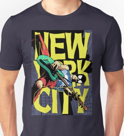 Nega New York City T-Shirt