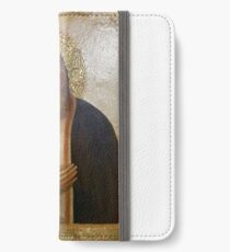 Venice Saints Icons iPhone Wallet/Case/Skin