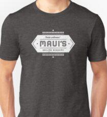 Maui's Sailing Academy T-Shirt