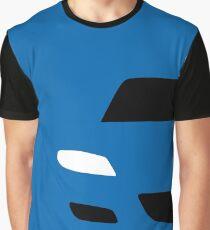 SE3P Simple design Graphic T-Shirt