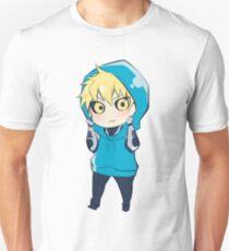 Genos - One Punch Man Unisex T-Shirt