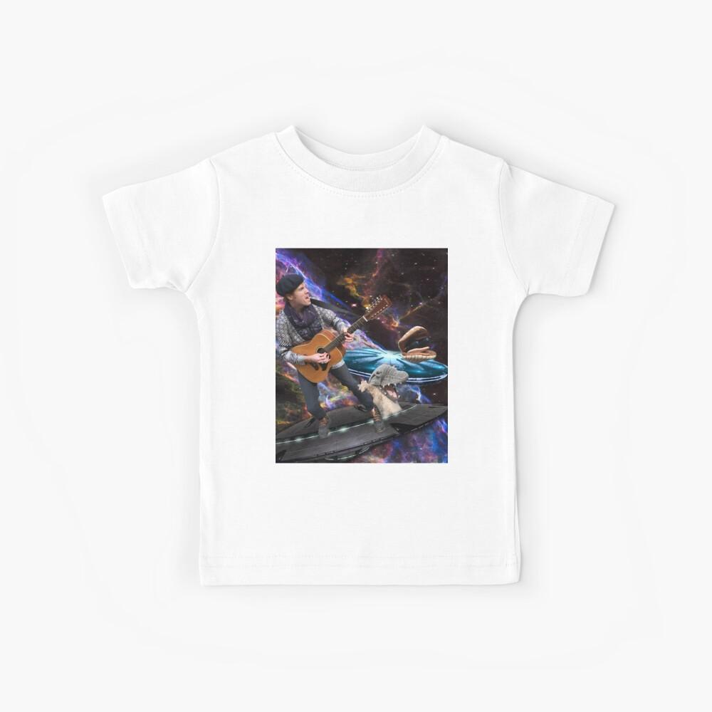 Der Herr. TRAVIS-ERFAHRUNG Kinder T-Shirt