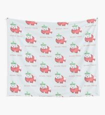 Bichon Fraise Wall Tapestry